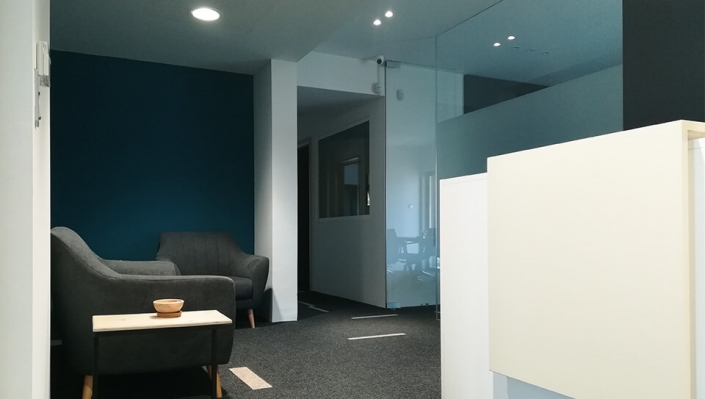 Prime Navigation | offices
